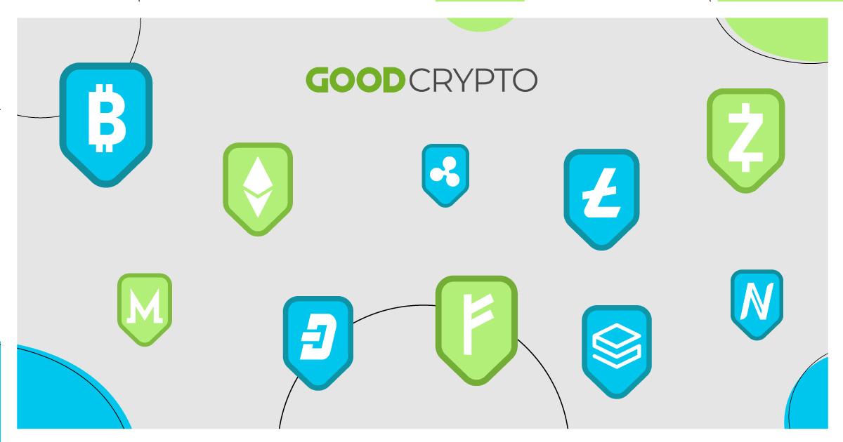 Лучшие индикаторы для анализа криптовалют: подводим итоги