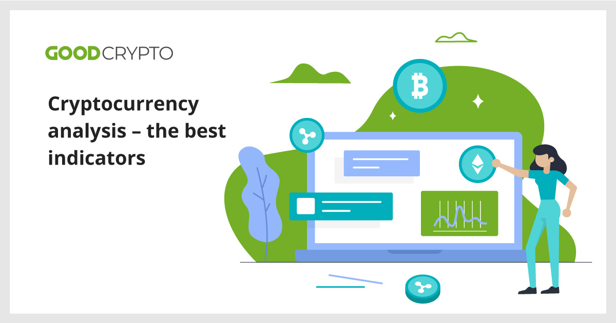 Cryptocurrency Analysis – The Best Indicators: What are the indicators traders use to forecast crypto prices?