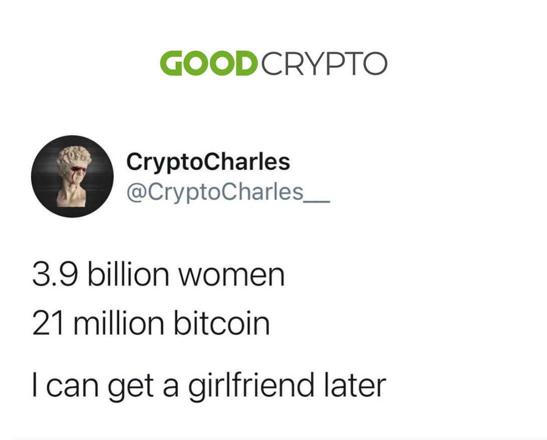 Top cryptomeme of the week