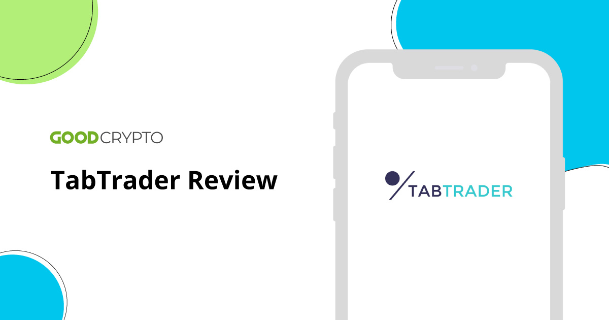 TabTrader Review