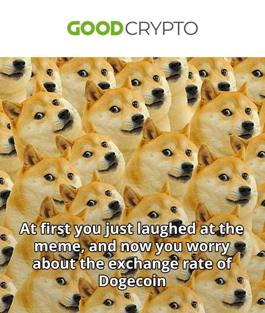 Top crypto meme of the week