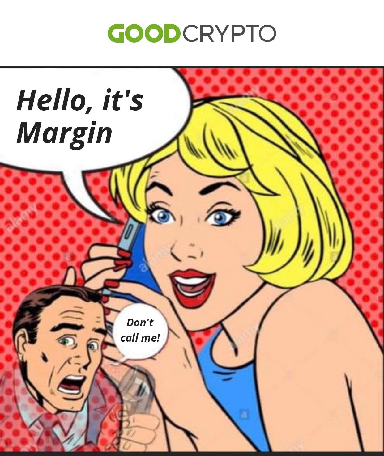 Hello, it is Margin